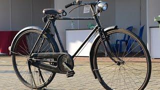 Morib Old and Classic Bicycles Show 2014 - Himpunan Basikal Klasik & Basikal Tua Semelaya (2)