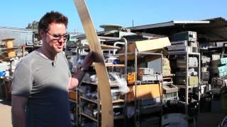 """Robert Duncan Goes """"Instrument"""" Shopping"""