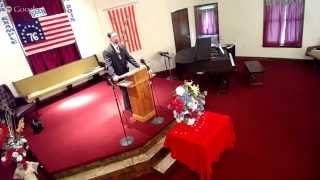Sunday School, July 12th - We Ought To Obey God Rather Than Men