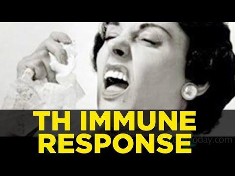 TH Immune Response To Autoimmune Disease