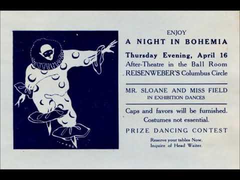 Dancing at Reisenweber's (1912-1915)