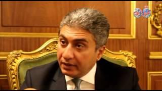 أخبار اليوم   شريف فتحي يكشف عن أليات إعادة السياحة لمصر من جديد