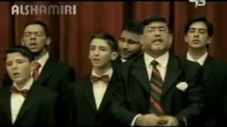"""Download Video Sholawat Timur Tengah - Asshamiri """" Rosulullah La Yurdhik """" (Rosulullah Tak RIdho) MP3 3GP MP4"""