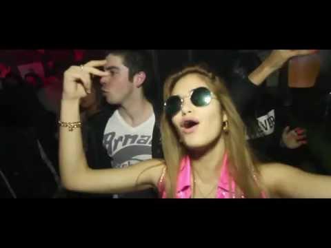 Candyland - After Movie - Greqko & Pablo Salinas A.G