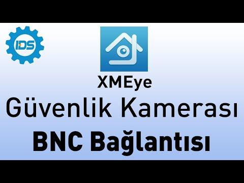Güvenlik Kamerası BNC Nasıl Bağlanır? Güvenlik Kamerası Montajı Nasıl Yapılır?