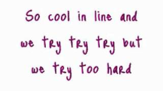 Repeat youtube video Fucking Perfect - Pink (Lyrics)