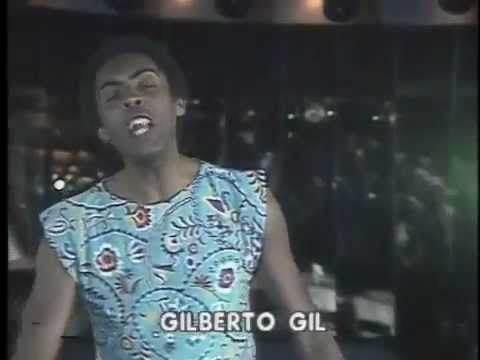 GIL BAIXAR GILBERTO MUSICA PROCISSAO