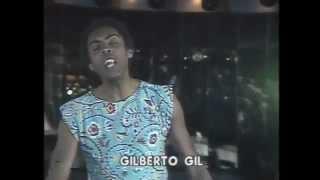 """Baixar Gilberto Gil - """"Andar com fé"""" (clipe de 1982)"""