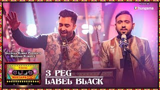 T-Series Mixtape Punjabi:3 Peg/Label Black | Sh...