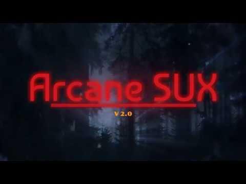 Arcane Mage SUXX Big Time 🌋 ICC 25 HC 🎁 WOTLK PVE