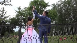 Свадебное видео в Салавате, Ишимбае, Стерлитамаке. Радмир и Эльза (2015)