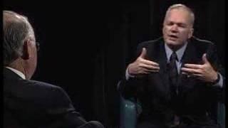 «Leadership selon Bernard Landry