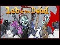 Evil Experiments on ZOMBIES, For SCIENCE! - Lab of The Dead Gameplay Part 1?