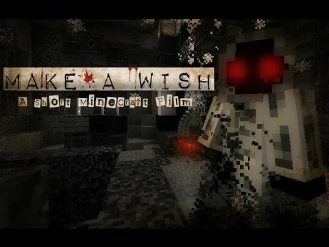 """""""Make A Wish"""" - Minecraft Film"""