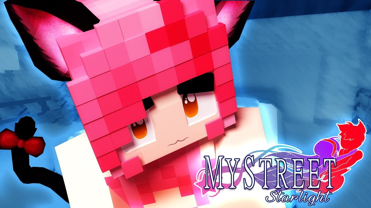 My Real Name | MyStreet: Starlight [Ep.9] | Minecraft Roleplay