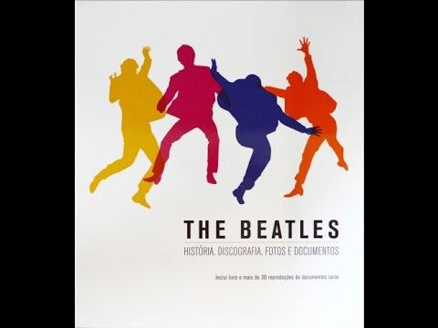 box-the-beatles-historia-discografia-fotos-e-documentos
