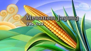 [Midi Karaoke] ♬ Ibu Sud - Menanam Jagung ♬ +Lirik Lagu [High Quality Sound]