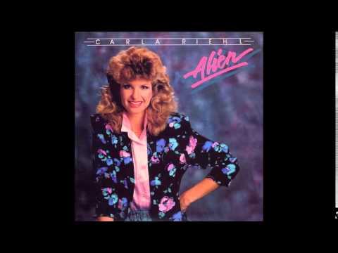 CARLA RIEHL - Captain Of My Dreams (1985 CCM AOR)