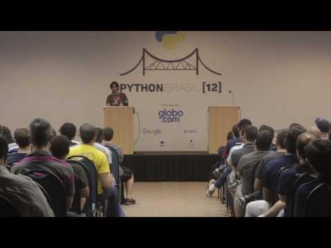Image from Keynote Sergio Oliveira - Programação Dinâmica