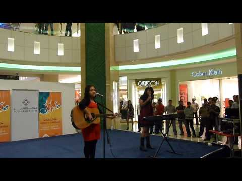 INFERNO ---- ( Dubai Music School Students ) / Mama Mia