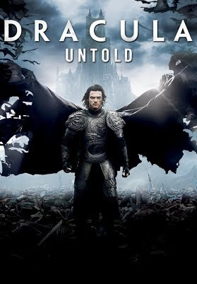 Dracula Untold Official Trailer Hd Youtube
