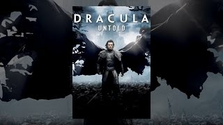 Dracula Untold Thumb