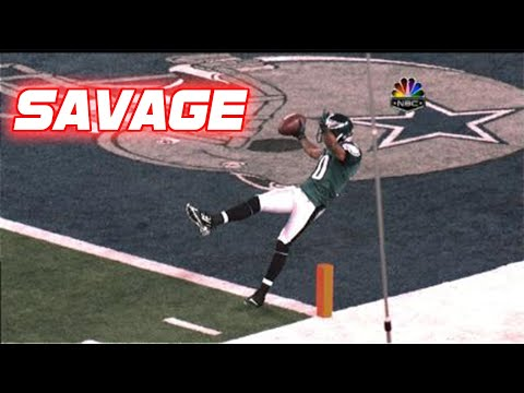 NFL Most Savage Celebrations