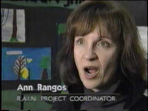 RAIN Project - Fircrest Elementary School - Vancouver - PBS- KCTS 9 Seattle