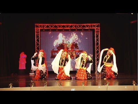 Artist Cultural Group (Cultural Dance)