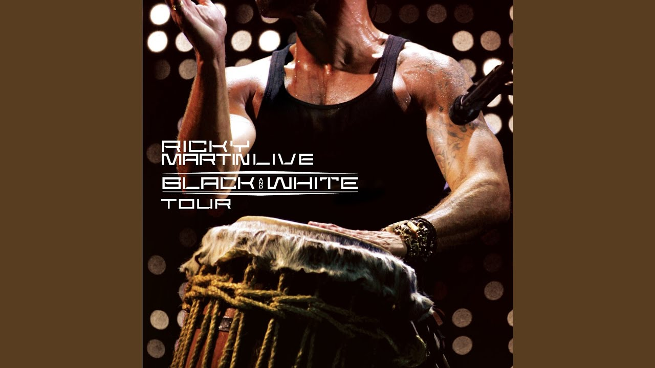 Download Rave Intro/Drop It On Me/Lola Lola/The Cup Of Life Medley (Black & White Tour Version)