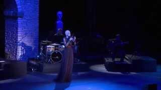 Mariza - Alfama ≡ Festival des Nuits de la Guitare de Patrimonio 2012