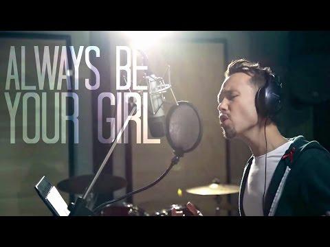 Céline Dion - Always Be Your Girl (Michele Grandinetti Cover) W/Lyrics