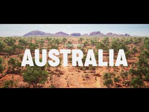 "Download ""Memories of Australia"" by Andrew Hamilton"
