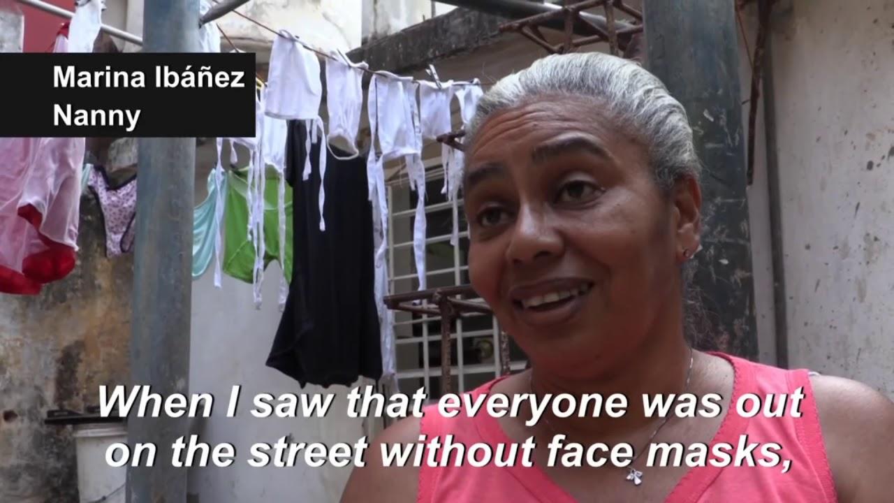 Video: Coronavirus and internationalism: Solidarity á la Cuba
