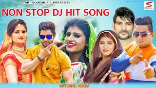 Top Haryanvi Non Stop Dj Remix 2019 || Haryanvi Jukebox songs Haryanavi 2019