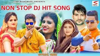 Top Haryanvi Non Stop Dj Remix 2019 || Haryanvi Jukebox songs Haryanavi 2019