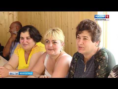 Армянская община помогает пассажирам сломавшегося автобуса добраться до места назначения