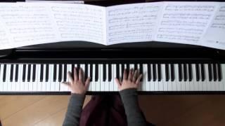 Week End ピアノ 星野 源 「めざましどようび」テーマソング