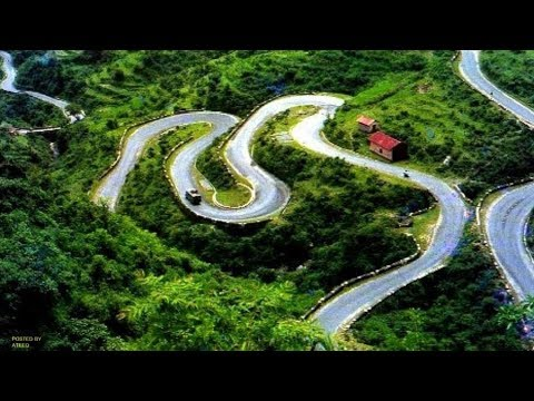 YERCAUD TO SALEM ! - The 20-Hairpin Ghat Section |