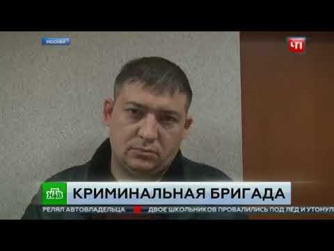 Бывший вор в законе Андрей Торкунов Турок и его бригада