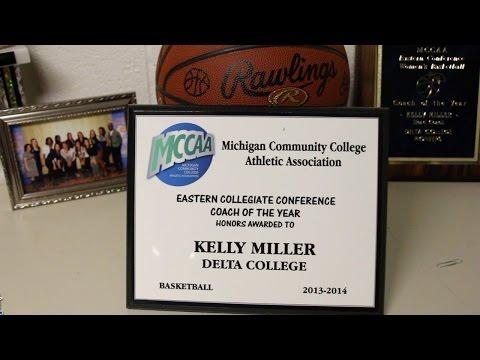 Coach Kelly Miller retirement