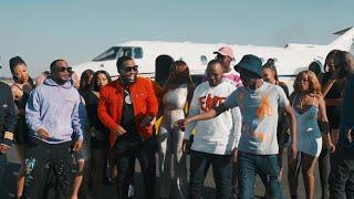 Major League DJz & Abidoza feat. Cassper Nyovest, Kammu Dee & Ma Lemon - Le Plane E'Landile