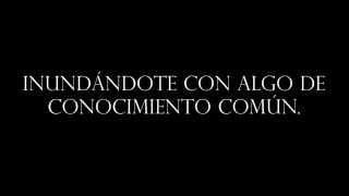 Conor Oberst - Common Knowledge (Subtitulada Español)
