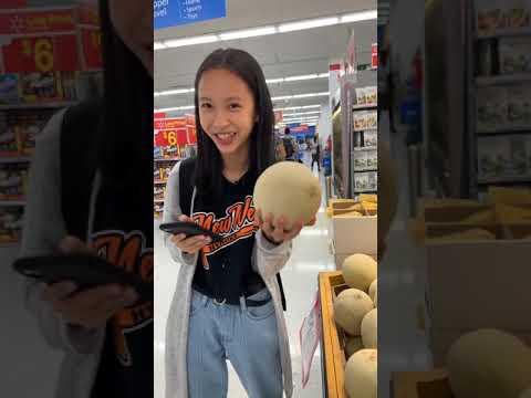 WALMART SUPERMARKET In Vancouver, Canada - Livestream By Amanda