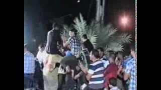 حفلة لفرقة الوعد - اليامون حفلة العريس وائل ماجد ساعد 5
