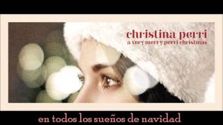 Something About December - Christina Perri (Sub. Español)