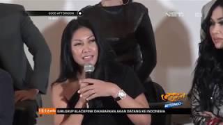Anggun C Sasmi Lebih Gugup Saat Memberi Komentar ke Peserta Asal Indonesia di Asia 39 s Got Talent