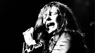 Janis Joplin Summertime live at Woodstock