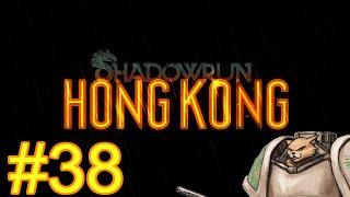 Shadowrun Hong Kong Gameplay / Let