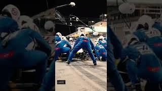 Фото F1 Pit Stop - 2021 Bahrain GP